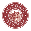 Molly Brown House Museum Logo