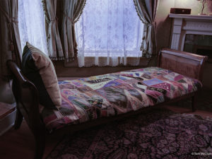 J. J. Brown's Daybed