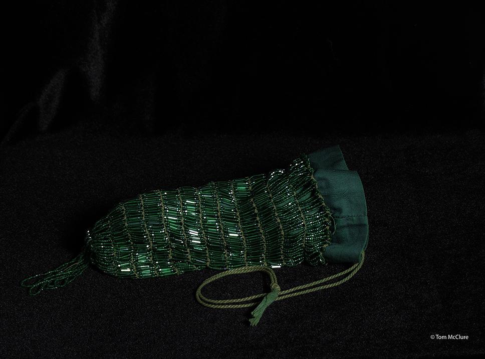 Margaret Brown's purse