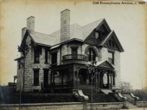 Museum Photo--1889