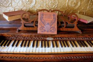 Molly Brown Piano