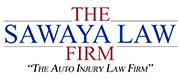 Sawaya Law Firm Logo