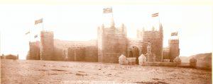 Leadville Ice Palace, 1896