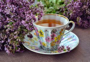 Click to register for tea