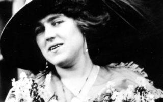 Portrait of Helen Bonfils, circa 1915.