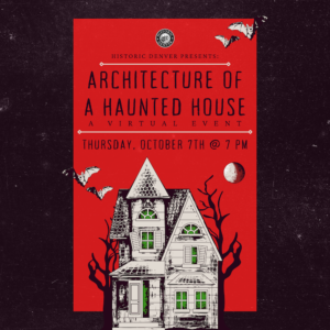 Architecture of a Haunted House