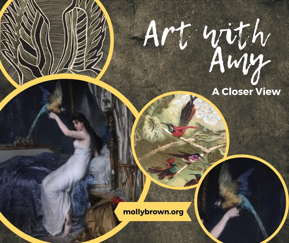 Art with Amy